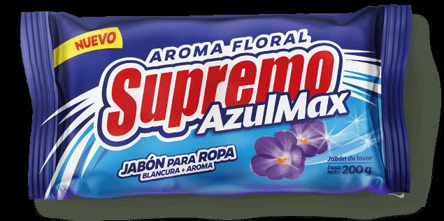 Jabón AzulMax