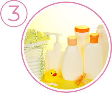 Productos de higiene y cuidado