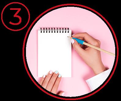 4 consejos para lograr tus propósitos de año nuevo