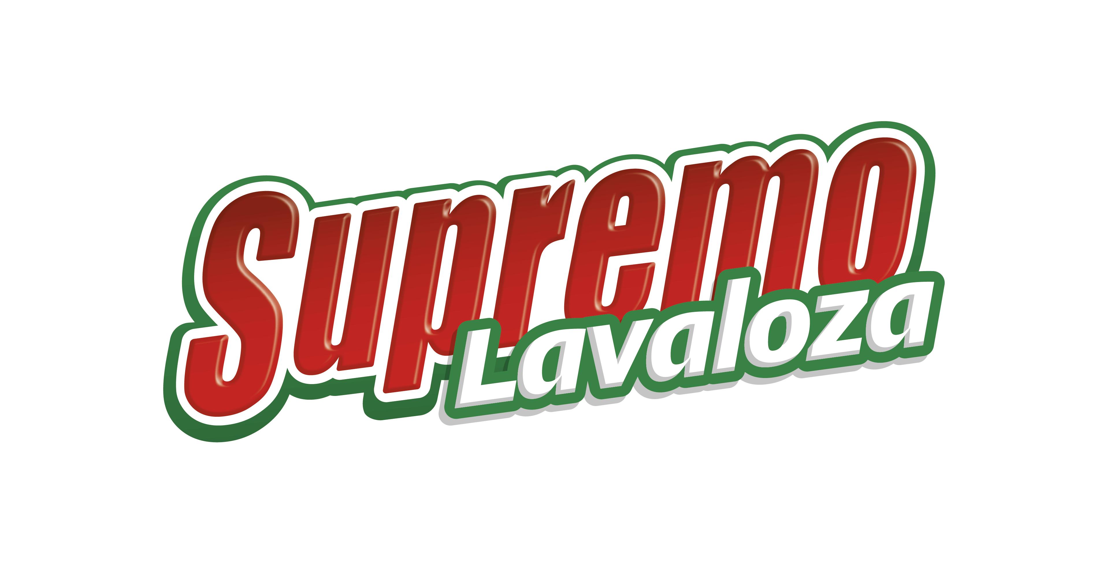 Logo Supremo Lava Loza